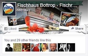Schafeld & Lampe auf Facebook