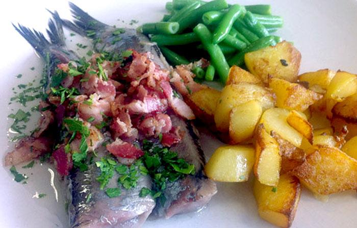 Fisch-Restaurant Schafeld & Lampe Bottrop
