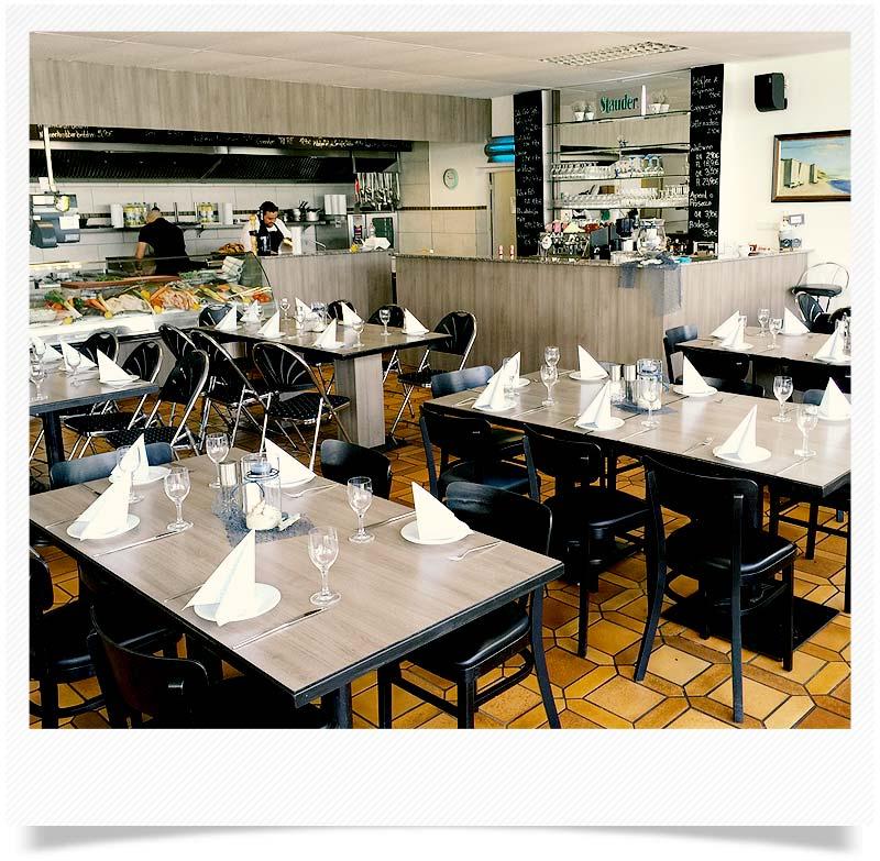 Fischrestaurant Bottrop