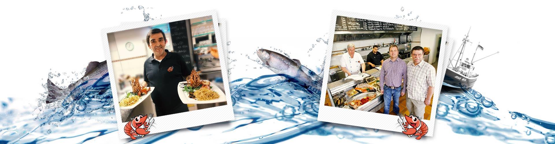 Schafled & Lampe - Fischrestaurant Bottrop